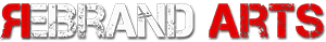 ReBrand Arts Logo